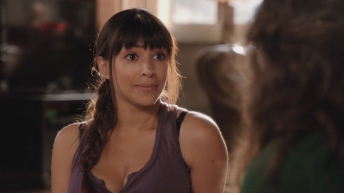 Cece from new girl apologise