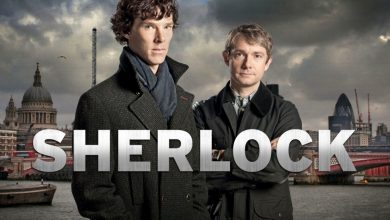 Photo of Sherlock: Scrutinizing those inscrutable Asians