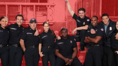 Photo of Why are Asian American men excluded from Station 19 (and Shondaland as a whole)?