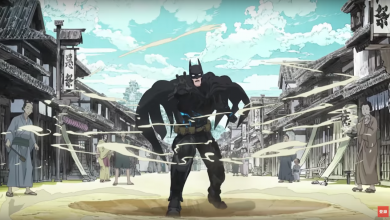 Photo of Batman Ninja's Problematic Imperialist Subtext
