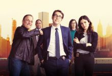 """Photo of Netflix's """"The Good Cop"""" Reinforces Hollywood's Sexual Racism"""