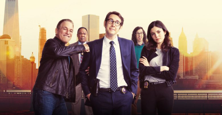 """Netflix's """"The Good Cop"""" Reinforces Hollywood's Sexual"""