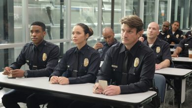 Photo of The Rookie (ABC) Has an Asian American Representation Problem