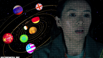 Photo of Netflix Takes the Perpetual Foreigner Stereotype to Outer Space