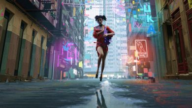 "Photo of ""Love, Death & Robots"" Combines Sexual Racism with Hyperviolence"